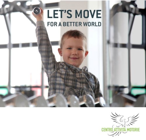 Campagna Let's move for a better world